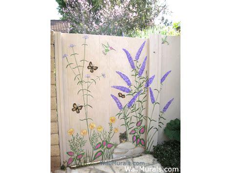 wall murals outdoor mural examples murals