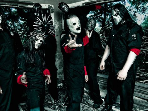 Slipknot Frontman Says The New Record Is A Cross Between