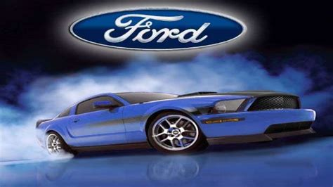 Ford Motor Company Hbr Case Analysis