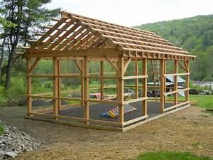 Pole Barn Plans Free Download