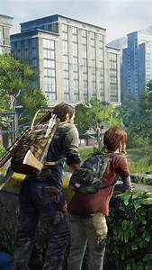 Download The Last Of Us Iphone Wallpaper Gallery