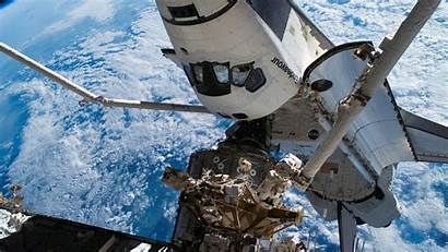 Iss Space Shuttle Earth Planet Wallpapers Endeavour