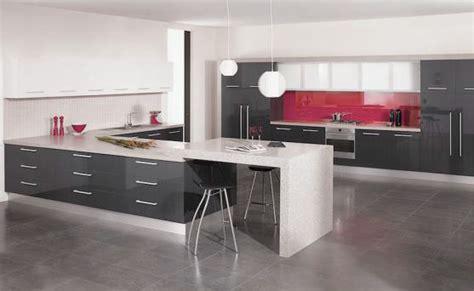 and grey kitchen ideas 15 shades of grey kitchen door workshop