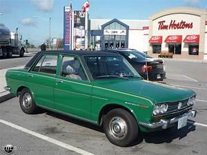 1969 Datsun 510 Information and photos MOMENTcar