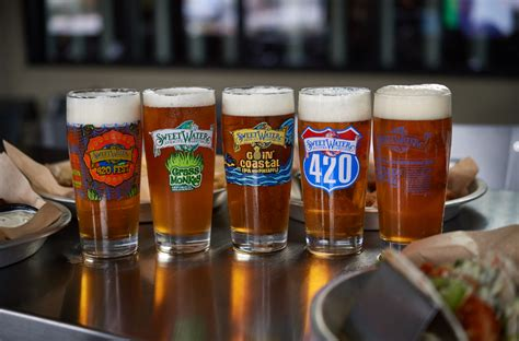 Taco Mac Honors Sweetwater Brewing Company's