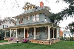 Top Photos Ideas For Wrap Around Porch Homes by Phenomenal Wrap Around Porch House Plans Decorating Ideas