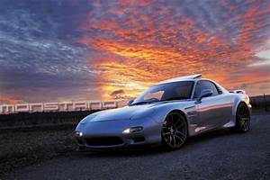 Mazda RX-7 Veilside Fast And Furious 1 - image #262