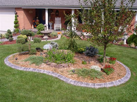 Curb Appeal Landscaping Ideas — Bistrodre Porch And
