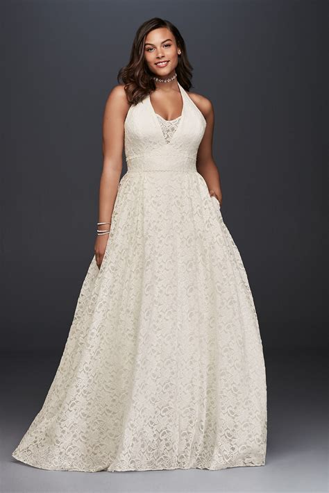 Plus Size Plunging Lace Halter Style Ball Gown Wedding. Vintage Wedding Dresses In New Jersey. Gold Wedding Dress Veil. Kohl's Wedding Guest Dresses. Disney Wedding Dresses In Australia. Blush Wedding Gown By Monique Lhuillier. Blush Pink Wedding Dresses For Sale. Boho Wedding Dress Buy Online. Winter Wedding Dresses With Muffs
