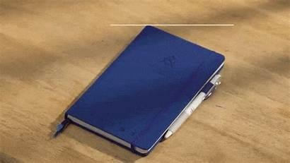 Dexter Notebook Reusable Smart Erasable Pen Friendly