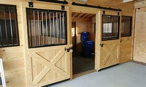 trailside barn north granby ct jn structures With custom horse stalls