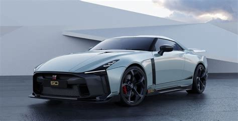 coming  deliveries  nissan gt   italdesign