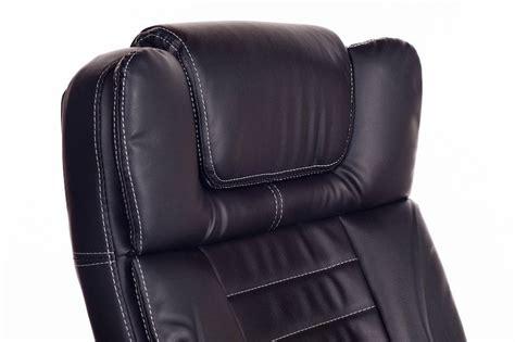 Poltrona Massaggiante Offerte : Poltrona Da Ufficio Massaggiante Nera, Sedia Da Studio Con