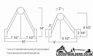 Chevy S10 Front Suspension Diagram