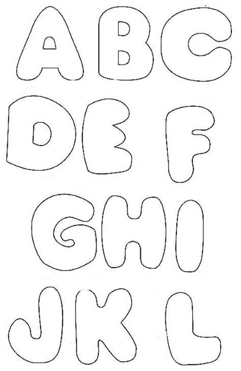 moldes abecedario para foamy imagui invitaciones decoracion con globos y letreros para