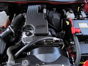 2008 Chevrolet Colorado Ls Extended Cab 4x4 2 9 Liter Dohc 16