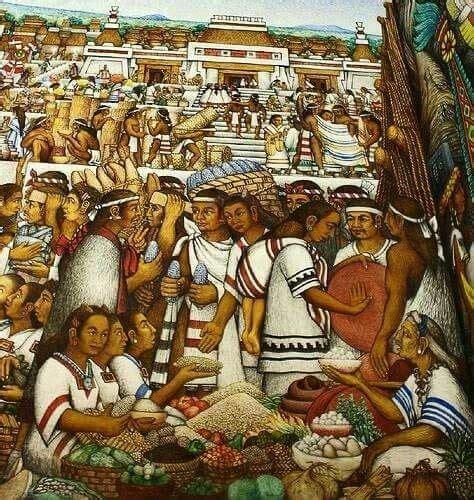 actividad  imagenes los mexica ciencias sociales campus virtual ort