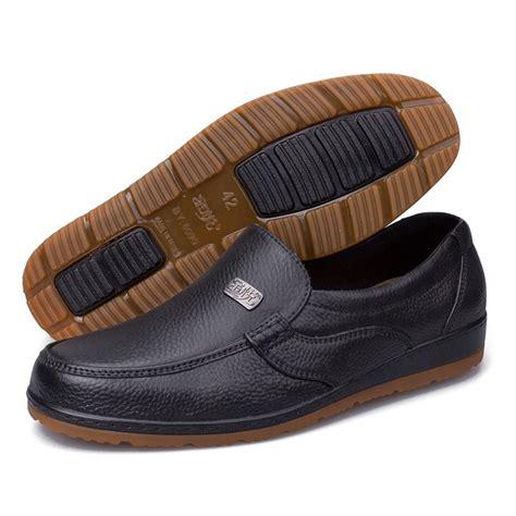 mens oil resistant work  slip shoes shoes waterproof
