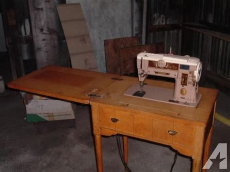 sewing cabinets for sale vintage singer 401a sewing machine with cabinet for sale