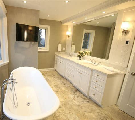 Bathroom Ensuite Remodel, Bathroom Renovation Contractor
