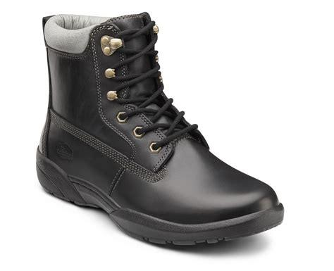 Dr. Comfort Boss Men's Work Boots