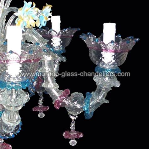 quot berenice quot lustre en cristal de murano murano glass