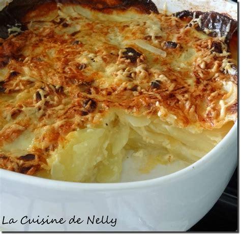 la cuisine de nelly gratin dauphinois la cuisine de nelly
