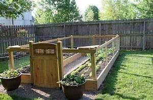 The BEST Garden Ideas and DIY Yard Projects! - Kitchen Fun