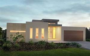 Metricon Home Designs: The Latitude Modern Facade. Visit ...