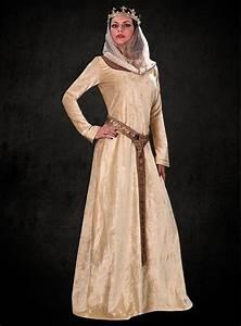 Costume - Braveheart - Princess Isabella Dress ...