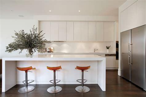 Caesarstone For Kitchen Splashbacks  Simple Benchtops