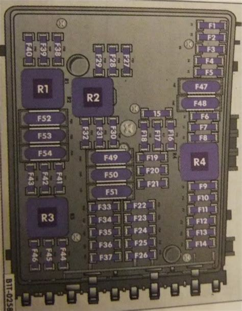 Volkswagen Jettum Gli Fuse Box by 2012 Jetta Tdi Fuse Diagram In The Handbook Anymore