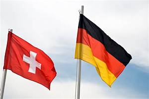 Germany and Switzerland Sign Tax Arbitration Agreement