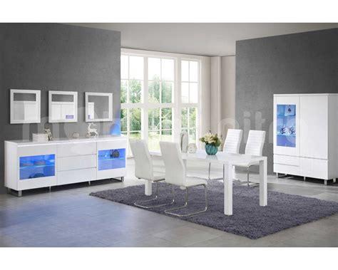 cuisine blanc laque beautiful meuble salle a manger laque blanc images