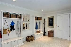 45 Mudroom Ideas (Furniture, Bench & Storage Cabinets