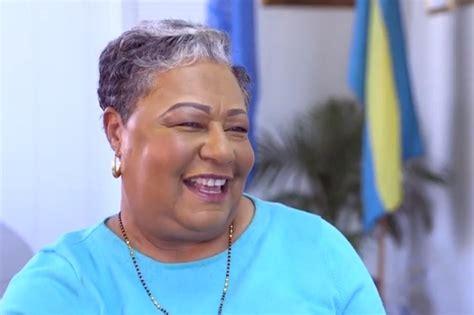 bahamian pioneer  disease elimination named paho health
