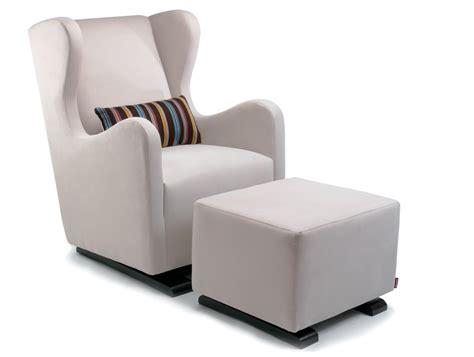 vola glider chair modern nursery furniture by monte design