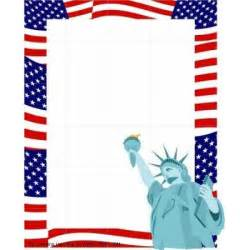 Memorial Day Clip Art Borders Free