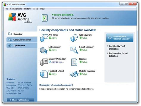 best free antivirus windows xp the best free antivirus software to protect your computer
