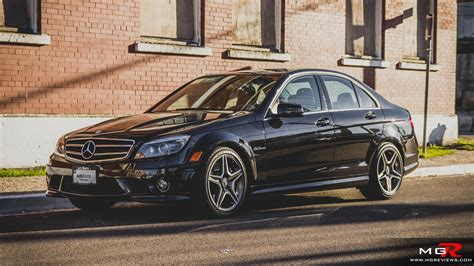 review  mercedes benz  amg mgreviews