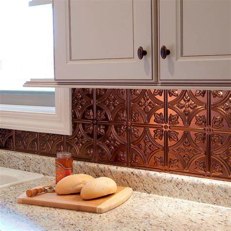 fasade kitchen backsplash panels fasade 24 in x 18 in traditional 1 pvc decorative 7172