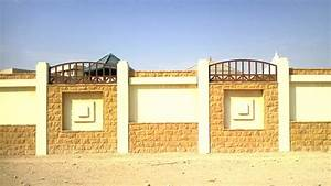 Boundary wall design photos gallery maybehip
