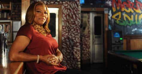 Queen Latifah Offers Job To I Quit Viral Video Star