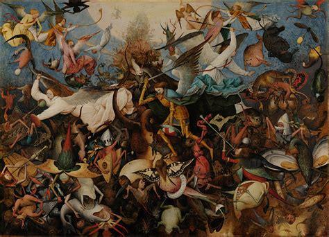 roarshock net pieter bruegel the elder