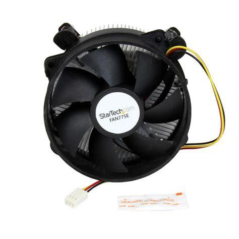 bureau central francais 95mm socket t 775 cpu fan with heatsink cpu fans