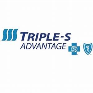 Triple-S Advantage - YouTube
