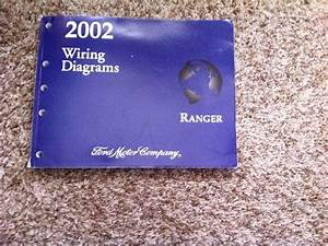 For Sale  One 2002 Electrical Wiring Diagram-wa - Ranger-forums