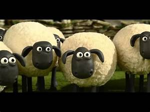 Shaun the Sheep Movie - Gara Gara Mesin Cat - YouTube