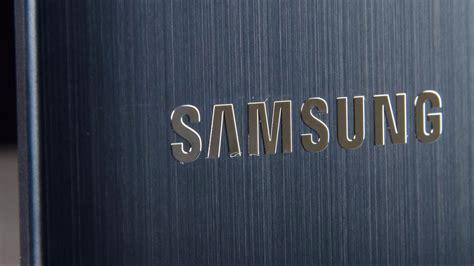 Top Samsung Logo 4K Wallpaper