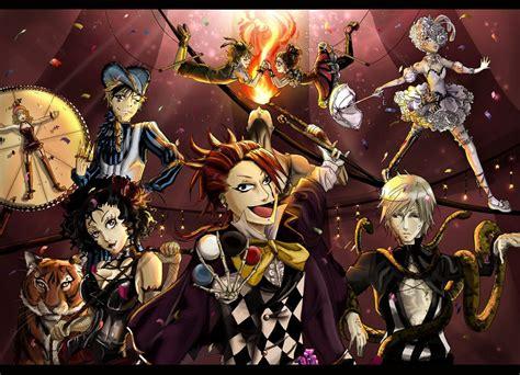 anime   circus google kereses amiket szivesen